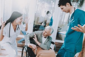 McAlester Nursing Home Abuse Lawyer - Edwards & Patterson Law