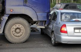tractor-trailer accidents