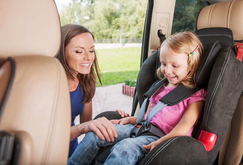 Child Car Seat Safety In Oklahoma, What Is The Law For Booster Seats In Oklahoma